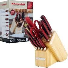 red kitchenaid knife set u2013 bhloom co