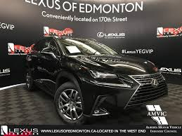 new 2018 lexus nx 300 luxury package 4 door sport utility in