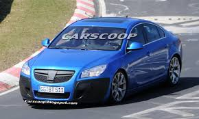 opel insignia 2015 opc 2010 opel insignia opc barely camouflaged prototype spied on the