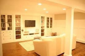 a basement update tour basements walls and spaces