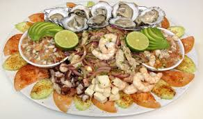 El Patio San Antonio by Seafood Restaurant El Bucanero