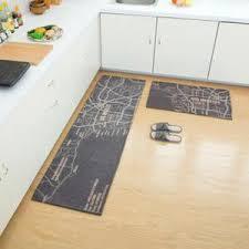 tapis de cuisine lavable en machine tapis de cuisine lavable achat vente pas cher