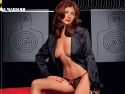 Barack Obama Cabinet Members Which Obama Cabinet Member Did Spy Anna Chapman Try To Seduce