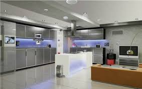 Kitchen Mood Lighting Smarthomebus Room Idea List Installer