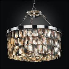 Mother Of Pearl Pendant Light by Mother Of Pearl Lighting Chandeliers Sconces Glow Lighting