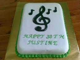 25 beste ideeën over music birthday cakes op pinterest muziek