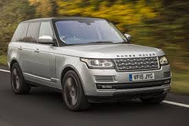 car range rover 2016 range rover svautobiography 2016 review auto express