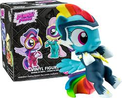 My Little Pony Blind Bags Box My Little Pony Power Ponies Mystery Minis Funko Power Ponies