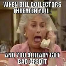 Sallie Mae Memes - bill collector jokes kappit