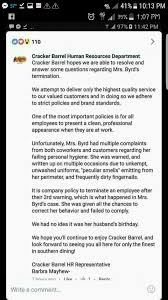 Human Resources Representative Finally Why Did Brad U0027s Wife Get Fired Album On Imgur