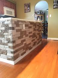 interior brick veneer home depot interior design airstone lowes for wall and interior ideas