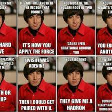 Howard Wolowitz Meme - howard wolowitz pick up lines by smurffi meme center