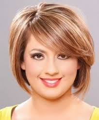 hairstyles for big women with fine hair hairstyles for overweight women photo gallery of the the