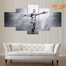 jesus crucifixion painting promotion shop for promotional jesus
