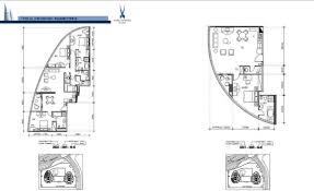 Mall Of The Emirates Floor Plan Park Towers Damac Properties