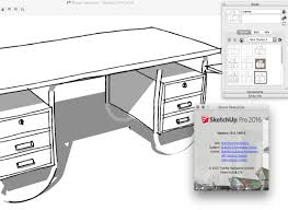 styles missing in my 2016 version of pro sketchup sketchup