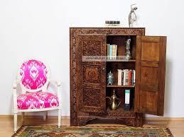 Wohnzimmer Orientalisch Innenarchitektur Ehrfürchtiges Kühles Stil Orient Wohnzimmer