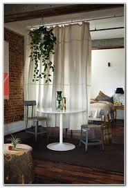 room divider curtain ideas curtains home design ideas e7amqagaza
