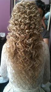 he gets excited having his hair permed and highlighted hes so sexy with his long hair after his perm hes going 2 mk any
