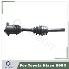 lexus es300 cv joint replacement front axle for toyota front axle for toyota suppliers and