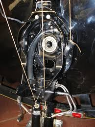 gimbal ring project archive crownie hq boater u0027s forum