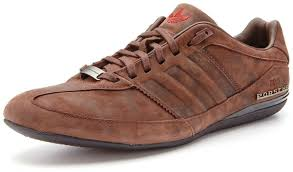 porsche shoes adidas originals porsche design typ 64 suede shoes trainers brown