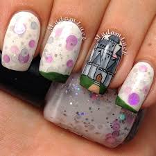 different dimension today was a fairytale nail designs