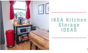 ikea kitchen cabinets on wheels ikea kitchen storage ideas nestrs