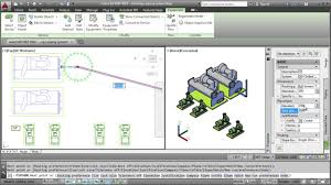 autocad mep 2014 creating a piping system youtube