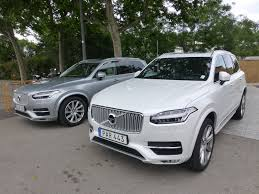 big volvo blog post volvo u0027s new xc60 is an ultra safe luxury package car