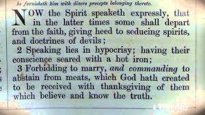 bible study thanksgiving the first epistle to timothy a verse by verse king james bible