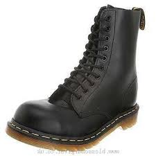 s boots products in canada boots s dr martens 1919 10 eye st cap boot black haircell