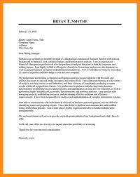 sample business cover letter efficiencyexperts us