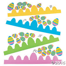 Easter Egg Decorating Kit Canada by Easter Egg Crown Craft Kit 12 Pk Party Supplies Canada Open A Party