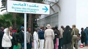 3 bureau des diplomes 3 immigrants installés au maroc sur 4 sont diplômés hcp
