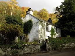 Cottage House by The Best Writers U0027 House Museums In The Uk U2013 Museum Crush