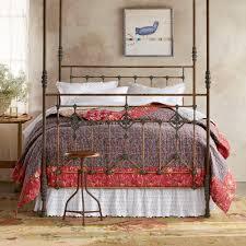 sundance home decor wild gardens quilt robert redford u0027s sundance catalog