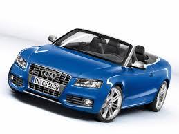 convertible audi audi a5 automobilių techniniai duomenys
