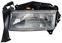 2001 dodge dakota headlight assembly 1997 2004 dodge dakota front headlight right passenger side