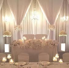 simple elegant backdrop wedding decor pinterest backdrops