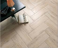 tile that looks like wood planks