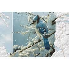 pumpernickel christmas cards cheap bird christmas cards find bird christmas cards deals on