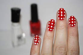 how to design nails easy custom designing nails at home home