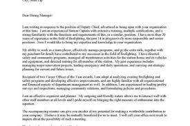 Fire Department Resume Resume Cv Cover Letter Depot Associate Resume Example Fire Chief