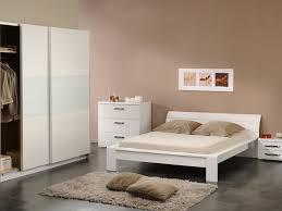couleur de chambre moderne chambre moderne blanche