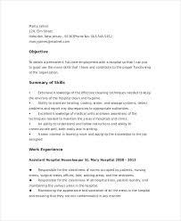 Sanitation Worker Job Description Resume by Janitor Job Responsibilities Resume Sainde Org