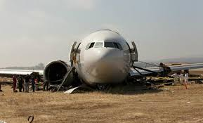 Blinded By Light Asiana 214 Crash Pilot Says He Was Blinded By Light Flying Magazine