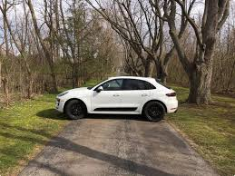 porsche macan white auto review 2017 porsche macan gts goes fast is a crossover that