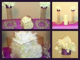 bridal shower table decorations photo gift table decorations for bridal image