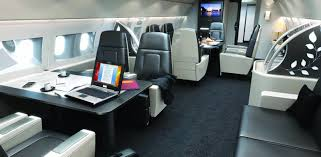 Hi Tech House Airbus U0027 Vip Completions Facility Strives To Offer Latest Hi Tech